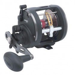 Penn Warfare 30LW Level Wind Boat Reel