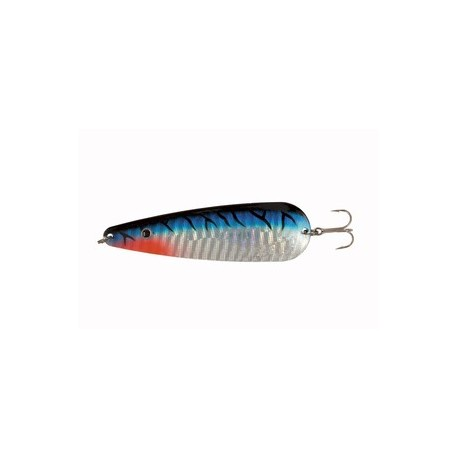 Exori Killex Trolling Spoons Blue Mackerel 34g henrys