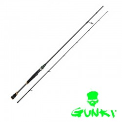 Pezon et Michel Gunki Iron T S Medium Heavy Lure Rods