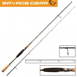 Savage Gear Bushwhacker XLNT-2 8' 15-40g