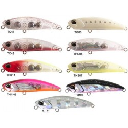 Duo Yurameki Tetra Works 48mm Sinking Lure
