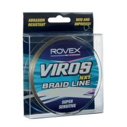 Rovex Viros Braid Line 150yds Green