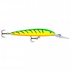 Rapala Down Deep Husky Jerk 12cm Fire Tiger