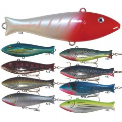 Halco Giant Trembler Lure