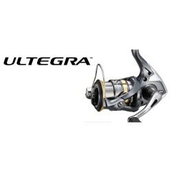 Shimano Ultegra C3000HGFB Spin Reel