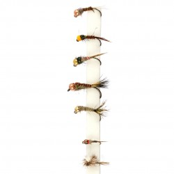 Snowbee River Nymphs BL Fly Selection