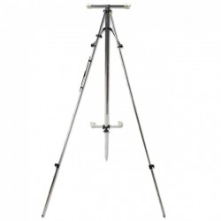 Ian Golds 7ft Deluxe Super Match Tripod