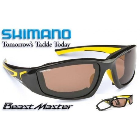 Shimano Beastmaster (Gasket) Sunglasses henrys
