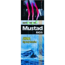 Mustad Daylight Mackerel rig  T95