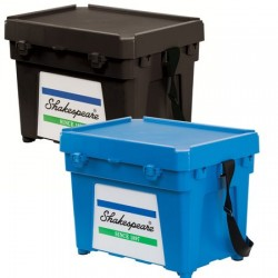 NEW Shakespeare Seatbox With Strap And 1 Tray