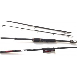 Blackrock Brimstone Compact 8ft Travel Spin Rod