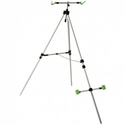 Daiwa 2 Rod Beach Tripod