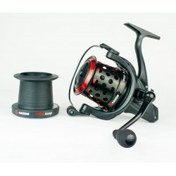 Akios Fire Loop Beach- Boat Reel