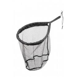 Savage Gear Pro Finezze Rubber Mesh Wading Net floating