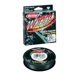 Berkley Whiplash Braided Line Green 125yds