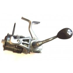 Fishzone Cosmos GF40 Spin Reel with line