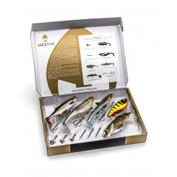 Westin Gift Box European Pike Selection