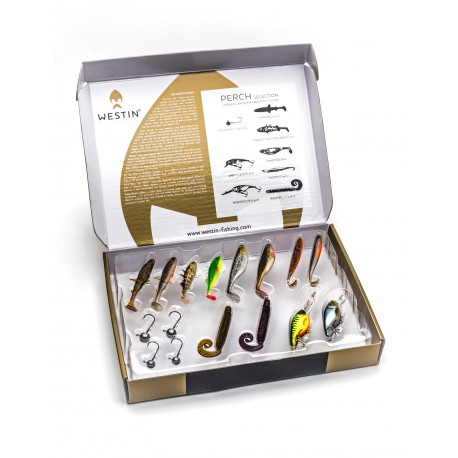 Westin Gift Box Perch Selection henrys