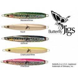 Shimano Butterfly Jigs 55g