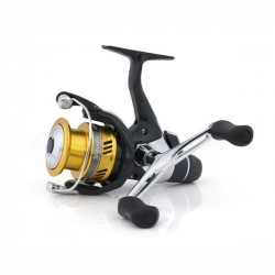 Shimano Sahara 3000SSHG Rear Drag Double Handle