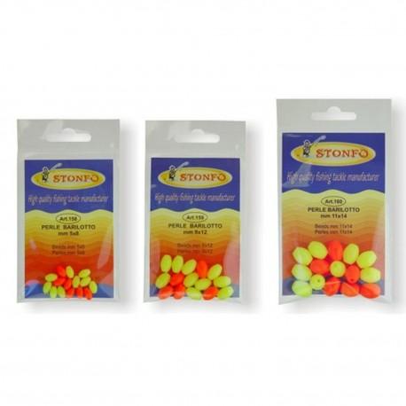 Stonfo Beads Deep no 66 0.33mm henrys