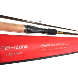 Fishzone Firepool 2 10ft Pellet Waggler