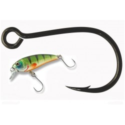 Gamakatsu LS-3423F Single Lure Hooks