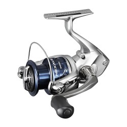 Shimano Nexave FE  Front Drag Spinning Reels