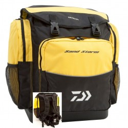 Daiwa Sandstorm Sea Rucksack Display Model