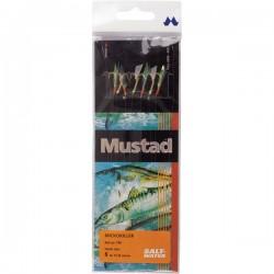 Mustad Microkiller Jig Size 6 Hook