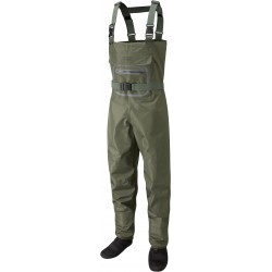 Leeda Profil Breathable Chest Waders