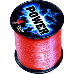 Surecatch Powerline Red