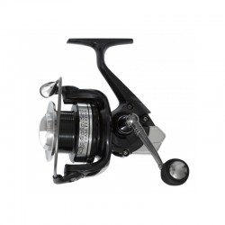 Pezon and Michel Specialist Team Feeder Reel FV300