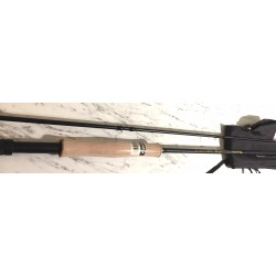 Snowbee Diamond 9ft 6/7 Line Fly Rod