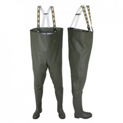 PROS Chest Waders Vinyl