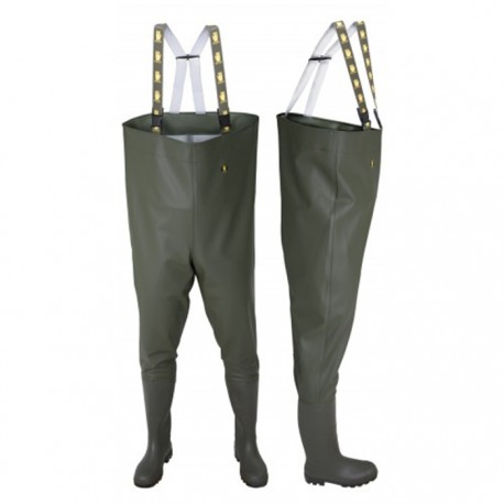 PROS Thigh Waders henrys