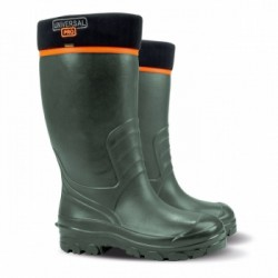 Demar New Universal Pro Thermal Wellie Tough Sole