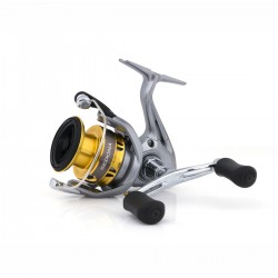 Shimano Sedona FI Front Drag Double Handle Spin Reel