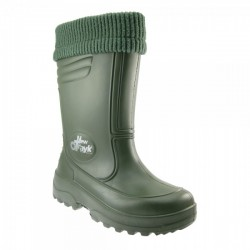 Demar New Trak Lux Light Thermal Wellies