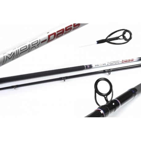 Leeda Icon MPR Surf Bass Rod 11ft 9in