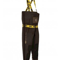 Vass Tex 5 Layer Breathable Stocking Foot Chest Marine Waders