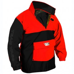Team Vass 175 Winter Edition Smock Red Black
