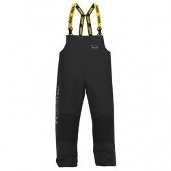 Team Vass 175 Winter Edition Bib & Brace Black