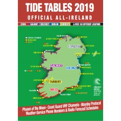 All Ireland Tide Tables 2016