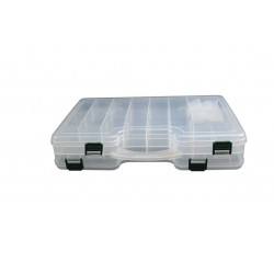 Tronix Double Sided Tackle and Lure Box TB307