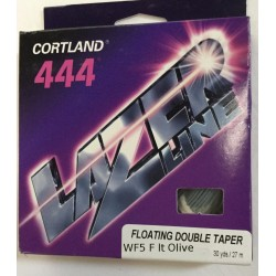 Cortland 444 Lazer Line WF5 F Packaging Shop Soiled