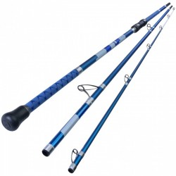 Shakespeare Agility 2 Long Surf Rod 15ft