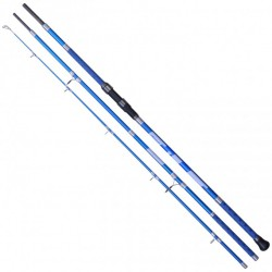 Shakespeare Agility 2 Surf Bass Rod 3 Piece