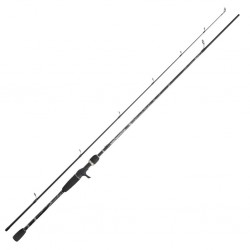 Abu Venerate Baitcasting Rods