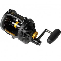Penn Squall 16VS Lever Drag 2 Speed Boat Reel